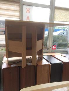 Стол тумба – купить в Краснодаре, цена 2 500 руб., дата размещения: 22.12.2017 – Столы и стулья