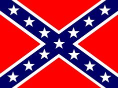 """The TRUE Meaning of the Confederate Flag's Design. """"The flag is not racist. Never has been. Never will be."""""""