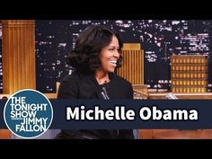 First Lady Michelle Obama Gets Emotional Saying Goodbye - YouTube