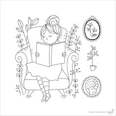 The Latest Trend in Embroidery – Embroidery on Paper - Embroidery Patterns Embroidery Designs, Paper Embroidery, Hand Embroidery Patterns, Cross Stitch Embroidery, Doily Patterns, Dress Patterns, Doodle Drawings, Doodle Art, Easy Drawings