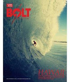 Bolt Magazine #004