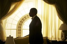 Lee Daniels says 'The Butler' is 'not a movie – it's a movement'