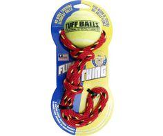 PetSport USA 70003 Fling Thing Dog Toy