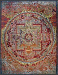 Things that Quicken the Heart: Circles - Mandalas - Radial Symmetry III