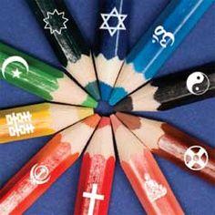 VISÃO NEWS GOSPEL: Ensino não pode ser de religião específica, diz co...