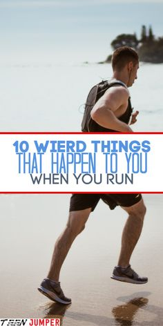 10 strange things that happen to your body when you run. Keep all of these things in mind when choosing to go out for a run. Diet Motivation, Weight Loss Motivation, You Fitness, Physical Fitness, Increase Memory, Cross Country Running, Keep Running, Marathon Running, What Happened To You