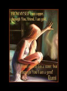 Sufi Poetry Rumi