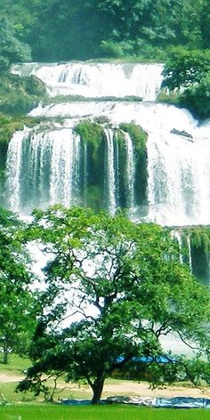 More Pictures, Niagara Falls, Vietnam, Waterfall, China, Nature, Travel, Outdoor, Outdoors