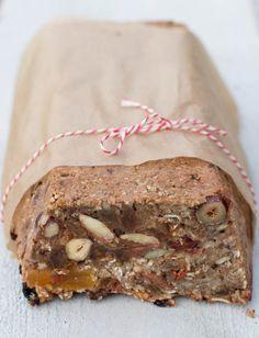 Gezond recept: Glutenvrij brood voor tijdens een detox | Bioteaful