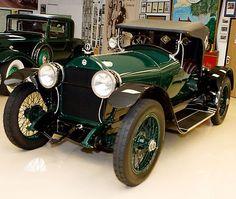 1918 Stutz Bearcat