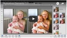 We have hundreds of posts teeming with Photoshop Elements information. Take a look at the most popular tutorials to get a taste of the fun you can have scrapbooking. #digiscrap