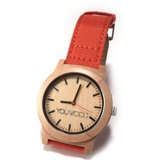 d2f97df517a4b4 By purchasing a YouWood watch you will be helping provide a home