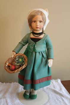 US $600.00 Used in Dolls & Bears, Dolls, Antique (Pre-1930)