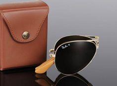 Ray Bay jest obecnie jedną z najbardziej znanych marek produkujących okulary na świecie, Kupujący doceniają tę  firmę i tworzone przez nią produkty za solidne wykonanie i idealną  jakość.  Okulary przeciwsłoneczne Ray Bay są chętnie kupowane praktycznie na całym świecie.