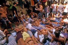 A semelhança entre o regime nazista e o Estado brasileiro hoje é maior do que se…