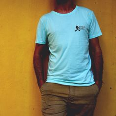 Caribbean Blue Tshirt Clothing Co, Caribbean, Mens Tops, T Shirt, Blue, Clothes, Collection, Fashion, Tall Clothing