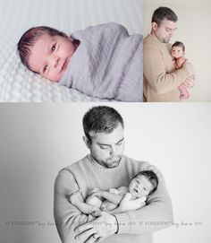 Sweet Maxton - newborn photography