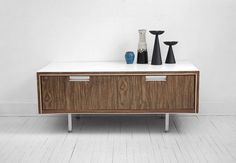 From Etsy, mid-century wood cabinet - my most recent furniture refurbishing project will look like this.