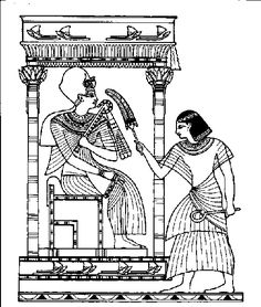 egypt_art_coloring_pages_004