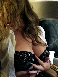 Mariah Carey Tweets Sexy Picture of Bra For Nick Cannon's Birthday - Us Weekly