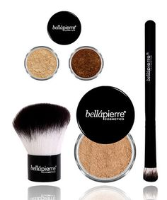Another great find on #zulily! Fair Contour & Highlight Kit by Bellápierre Cosmetics #zulilyfinds $23.99 was $95.00!