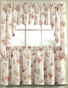 for the best selection and lowest prices on bedspreads, shower curtains, kitchen curtains and Country Kitchen Curtains, Kitchen Curtains And Valances, Cottage Curtains, Cute Curtains, Elegant Curtains, Floral Curtains, Curtains With Blinds, Fabric Shower Curtains, Valance Curtains