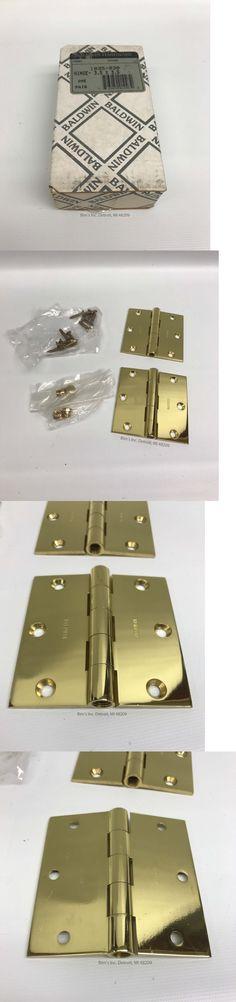 Door Hinges 66739: Thermatru Door Black Rustic 18 Strap Faux Hinge 3 Pk  Hardware Decorative Stick  U003e BUY IT NOW ONLY: $39.95 On EBay!