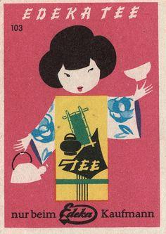 german matchbox label   maraid on flickr