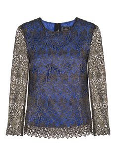 Malene Birger, Cobalt, Just In Case, Branding Design, Collections, Tops, Sweaters, Shopping, Women
