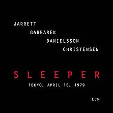 Review of Sleeper: Tokyo, April 16, 1979