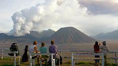 A LO NATURAL Y SENCILLO: Las erupciones volcánicas contrarrestan al calenta...