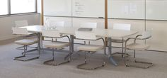 Dividends Horizon® Tables | Knoll