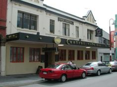 Hobart Central Hotel Hobart Australia, Pacific Ocean and Australia Located in Hobart CBD, Central Hotel Hobart is a perfect starting point from which to explore Hobart. Featuring a complete list of amenities, guests will find their stay at the property a comfortable one. Free Wi-Fi in all rooms, daily housekeeping, casino, luggage storage, Wi-Fi in public areas are on the list of things guests can enjoy. All rooms are designed and decorated to make guests feel right at home, a...