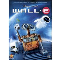Wall-E. Took me a couple times to love it, but I do.