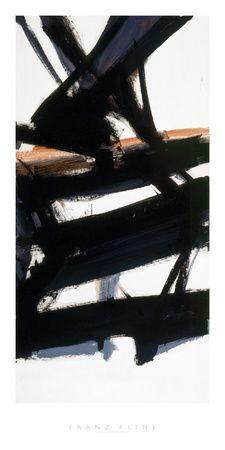 Abstrakte Kunst Gerahmte Kunst - AllPosters.at