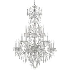 Картинки по запросу schonbek sterling 12-light crystal chandelier