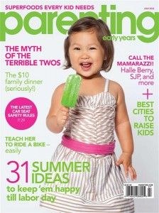 The Family Garage Sale Goes Digital: Our Article in July's Parenting Magazine!  Check us out in the July 2011 Edition of Parenting Magazine!! http://magazinesdownload.com/post/2011/06/11/Parenting-Early-Years-July-2011.aspx