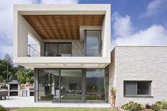 Galería de La casa de Golan y Ricky Rosenberg / SO Architecture - 7