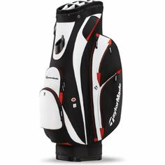 TaylorMade San Clemente Cart Bag by Taylor Made at the Golf Spirit San  Clemente 6c365df590116