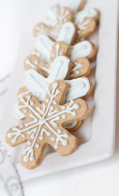 Healthier Sugar Cookies-4932