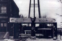 Fairbanks Morse in Beloit, WI in the 1940's.