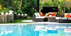 Senator Banus Spa 5* Outdoor Furniture Sets, Outdoor Decor, Spa, Patio, Home Decor, Rice, Decoration Home, Room Decor, Home Interior Design