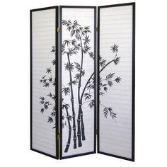 ORE International 3 Panel Room Divider - Bamboo ORE http://www.amazon.com/dp/B0019CHDNU/ref=cm_sw_r_pi_dp_aJHZvb1H35XKJ