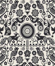 inspiring pattern