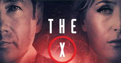 X-Files Audiobook Reunites David Duchovny and Gillian Anderson -- David Duchovny, Gillian Anderson and other original X-Files stars reunite for the new Audible audio book X-Files: Cold Cases. -- http://tvweb.com/x-files-cold-cases-audio-book-trailer-cast-reunion/