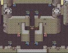 On instagram by gsmatch #retrogaming #microhobbit (o) http://ift.tt/2qvrd3o castle. #FF2 #FinalFantasy #GSMatch #SquareSoft #Videogames #Videogame #Gaming #Gamer #Throwback #Retro #RetroGaming #RetroGamer #SNES #SuperNintendo #Nintendo #FinalFantasy2