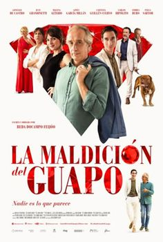 La maldición del guapo (2020) Online Gratis, Madrid, Relationship, Movie Posters, Movies, Jewellery, Classic, Artist, The Invisible Man