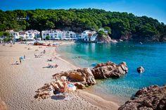 Enjoy a Costa Brava Holiday