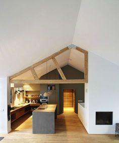 Watervilla Meer interieur-inspiratie? Kijk op Walhalla.com