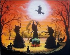 Bruxas do Amor: Fases da lua mais indicadas para cada simpatia